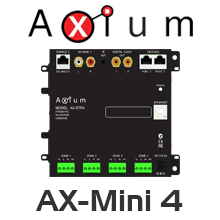 Axium AX Mini4 Multiroom Streaming Amplifier TIMG 82917.1441322941.220.220
